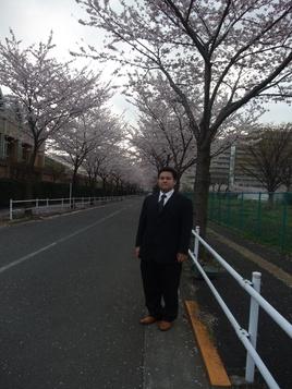 キャンパスを歩く_b0183063_15331173.jpg