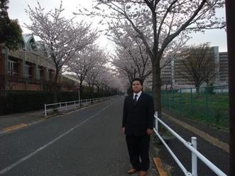 キャンパスを歩く_b0183063_15332583.jpg