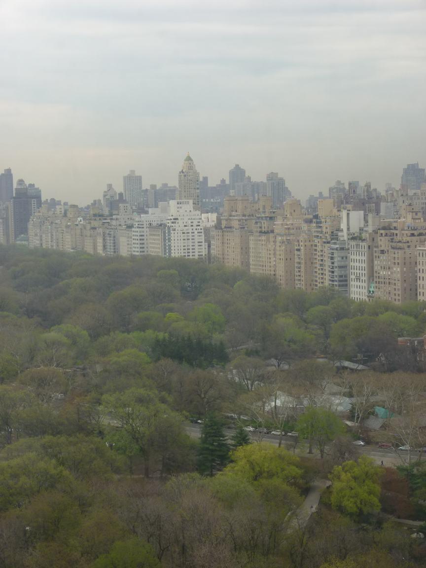 春が来ています、マンハッタンに・・・・、_d0100880_8254748.jpg