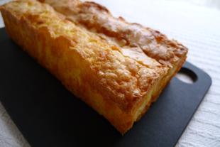オレンジジャムとチーズのケーキ_b0142989_8383867.jpg