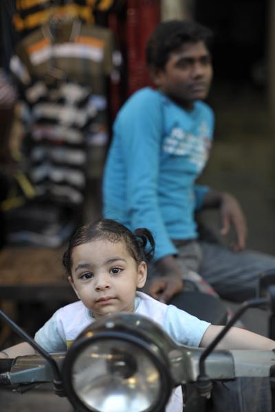 今朝、インドに…_c0129690_1105085.jpg
