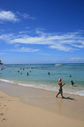 2010年3月ハワイ! 帰国!_f0059796_1941477.jpg