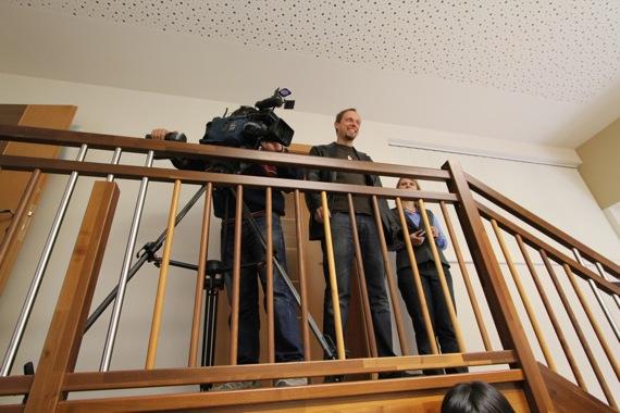 '10オーストリア・スイスのパッシブハウス・木造多層階研修8_e0054299_923311.jpg