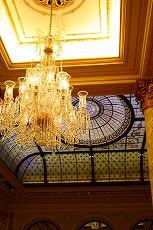 アフタヌーンティー@The Plaza Hotel_e0160528_2341319.jpg