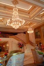 アフタヌーンティー@The Plaza Hotel_e0160528_2365437.jpg