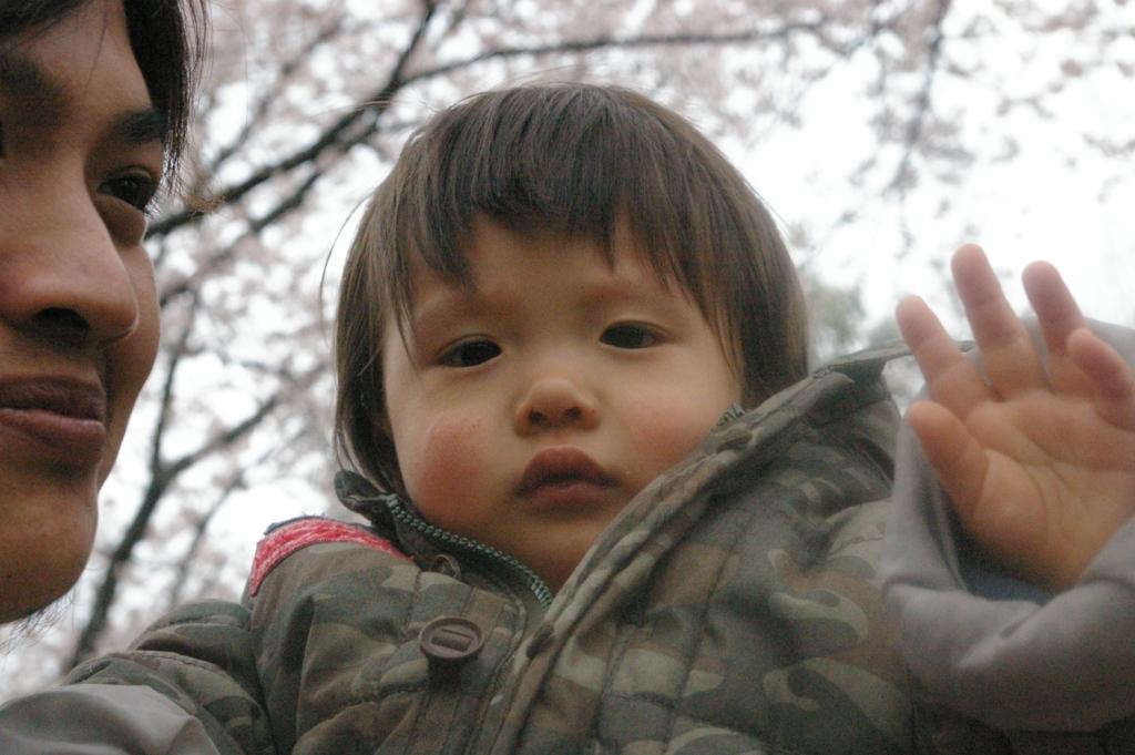 2010年合同花見BBQ@泉光寺_b0077531_23584477.jpg