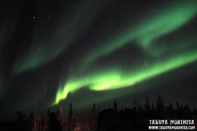 033 Aurora Village ~オーロラ撮影1夜目~_c0211532_0121145.jpg