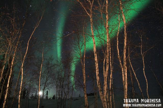 033 Aurora Village ~オーロラ撮影1夜目~_c0211532_014767.jpg