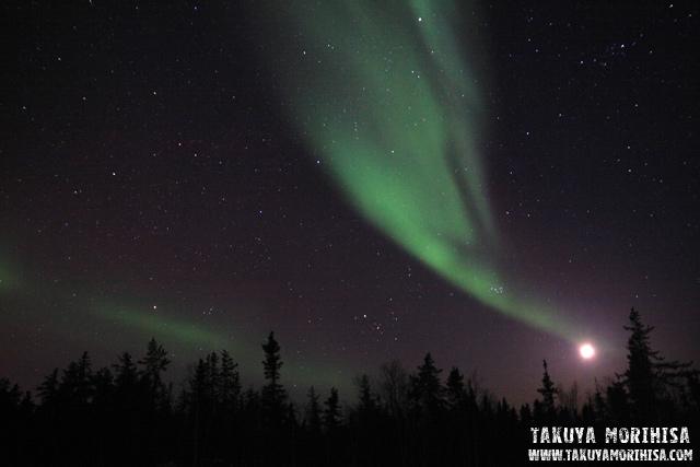 033 Aurora Village ~オーロラ撮影1夜目~_c0211532_02479.jpg