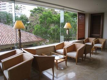 2010年2月 ナハテラス ホテル周辺散歩とホテルの感想_a0055835_12281191.jpg
