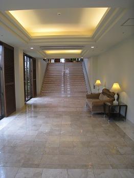 2010年2月 ナハテラス ホテル周辺散歩とホテルの感想_a0055835_12304168.jpg