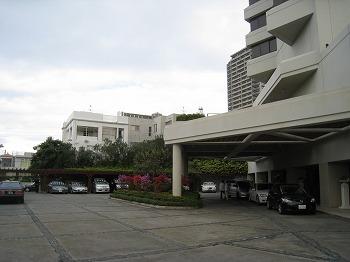 2010年2月 ナハテラス ホテル周辺散歩とホテルの感想_a0055835_12424792.jpg