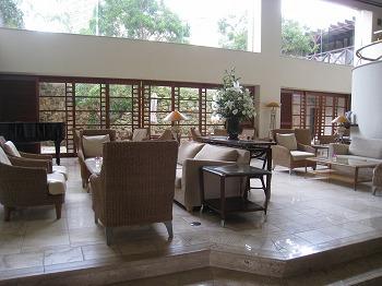 2010年2月 ナハテラス ホテル周辺散歩とホテルの感想_a0055835_12455977.jpg