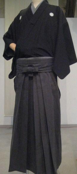 2010年大河ドラマ「龍馬伝」 -袴- 展示_c0214750_14543780.jpg