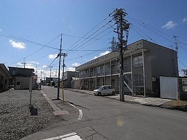 栗山町中央4丁目 賃貸住宅_c0126874_1213361.jpg
