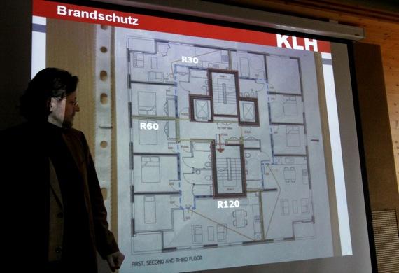 '10オーストリア・スイスのパッシブハウス・木造多層階研修10 KLH社1_e0054299_1723565.jpg