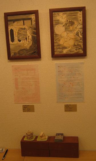 たまごの工房企画「高円寺ちょっと一杯展」 開催中_e0134502_1363246.jpg