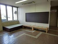 展示施設(ギャラリー)を施工しました。_e0157606_043961.jpg