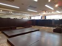 展示施設(ギャラリー)を施工しました。_e0157606_044178.jpg