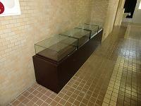 展示施設(ギャラリー)を施工しました。_e0157606_048198.jpg