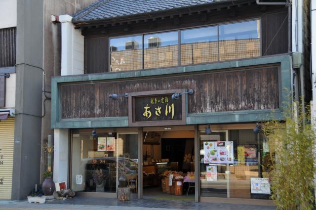 『あさ川』さんのトロッコレール -茨城県石岡市- _f0149209_21403254.jpg