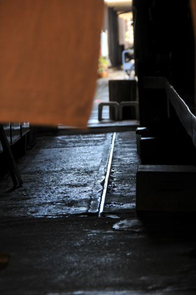 『あさ川』さんのトロッコレール -茨城県石岡市- _f0149209_21455644.jpg