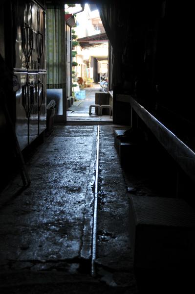 『あさ川』さんのトロッコレール -茨城県石岡市- _f0149209_21474581.jpg