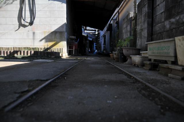 『あさ川』さんのトロッコレール -茨城県石岡市- _f0149209_21544194.jpg