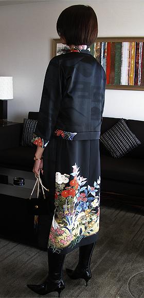 ゲストドレスとしてもピッタリだー★_f0170519_19454799.jpg