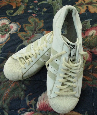 アメリカ仕入れ情報#19 MADE IN FRANCE Adidas Super Star!_c0144020_1285210.jpg