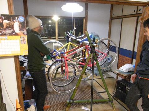 Bike Valet(バイクバレイ)in 一箱古本市_f0063022_17562029.jpg