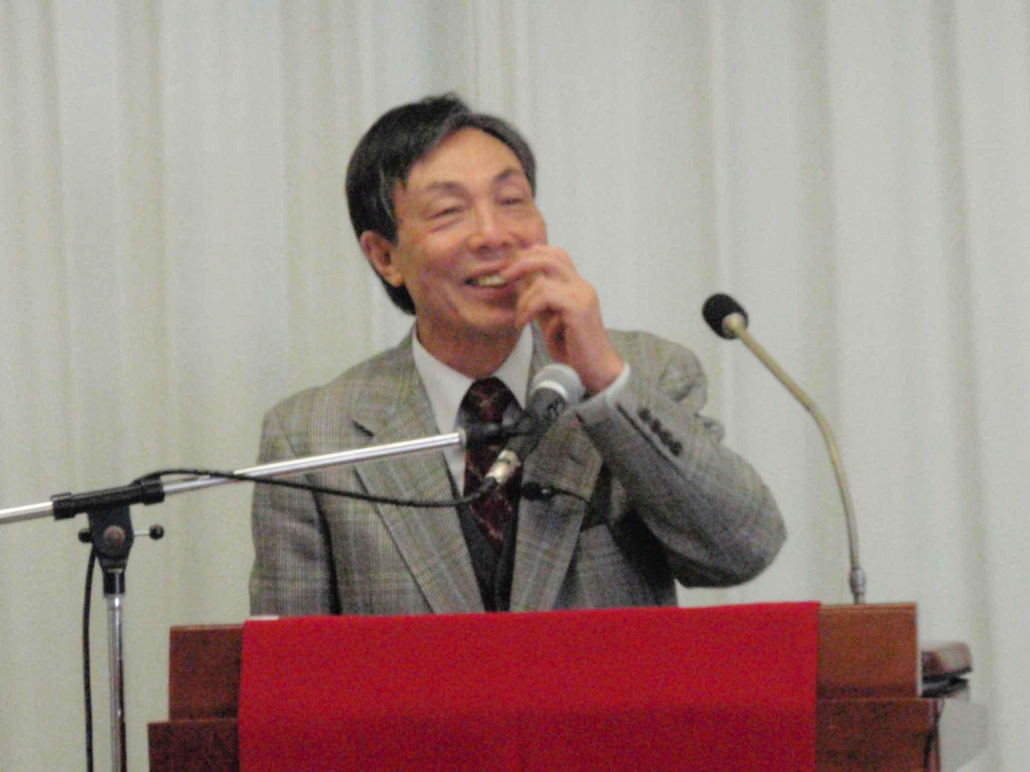 WRCで鈴木和憲主任牧師がメッセージをされました_d0120628_16473046.jpg
