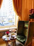 アフタヌーンティー@The Plaza Hotel_e0160528_0174762.jpg