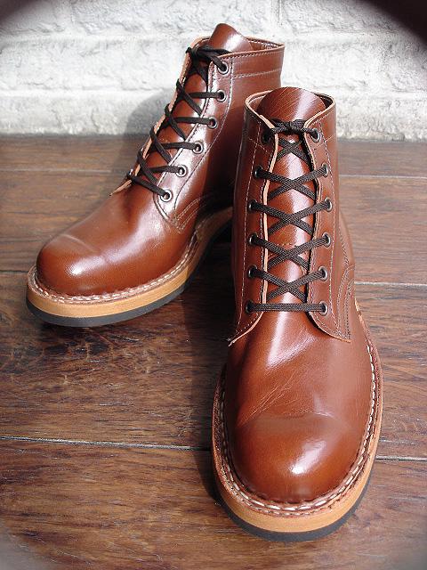 NEW : WHITE\'S BOOTS [SEMI-DRESS]   [RIVER SIDE] CUSTOM MODEL !!_a0132147_22423045.jpg