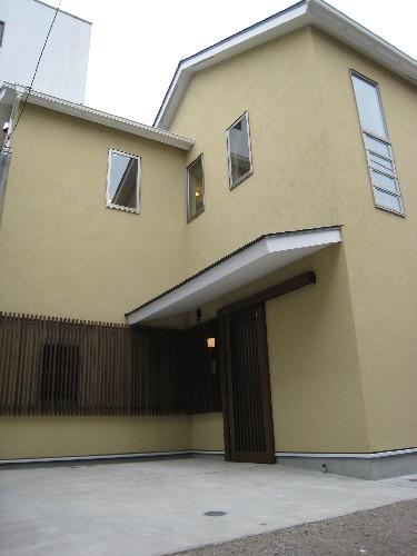 北鎌倉の家_f0045052_10174237.jpg