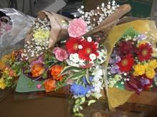 お花♪_e0157666_23225965.jpg