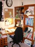 勉強机 ビフォアアフター_c0130172_15422930.jpg