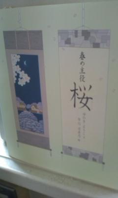 春の主役 桜_e0132895_1374026.jpg