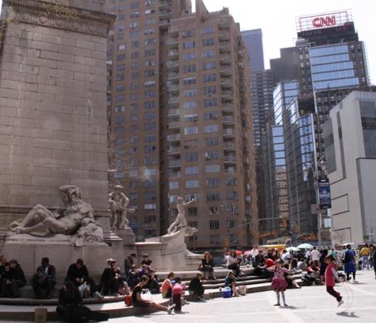 ニューヨークはすっかり春です_b0007805_233436.jpg