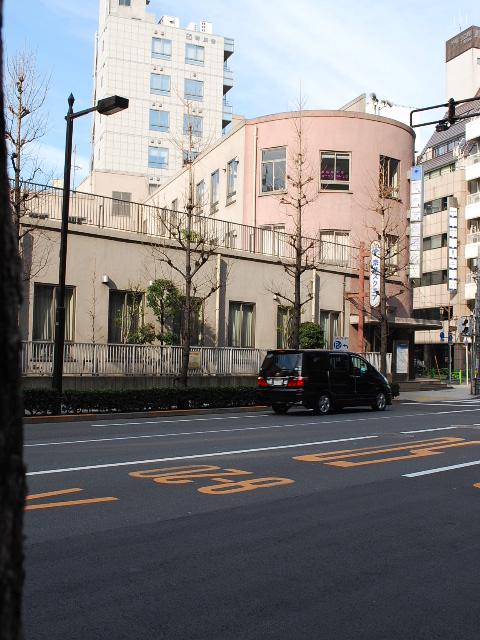 東京都中央区立旧京華小学校(昭和モダン建築探訪)_f0142606_0245492.jpg