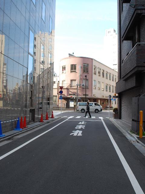 東京都中央区立旧京華小学校(昭和モダン建築探訪)_f0142606_039112.jpg