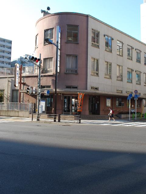 東京都中央区立旧京華小学校(昭和モダン建築探訪)_f0142606_071828.jpg