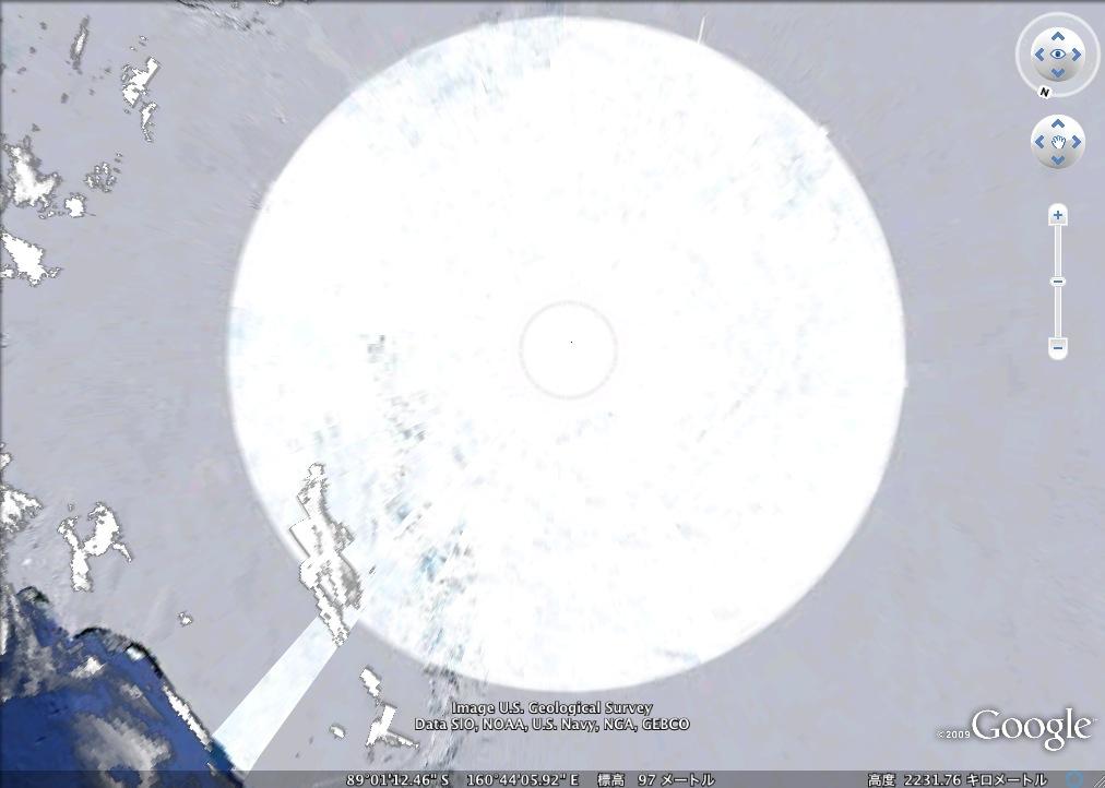 グーグルアースの「天気」画像に異常あり?_e0171614_15564010.jpg