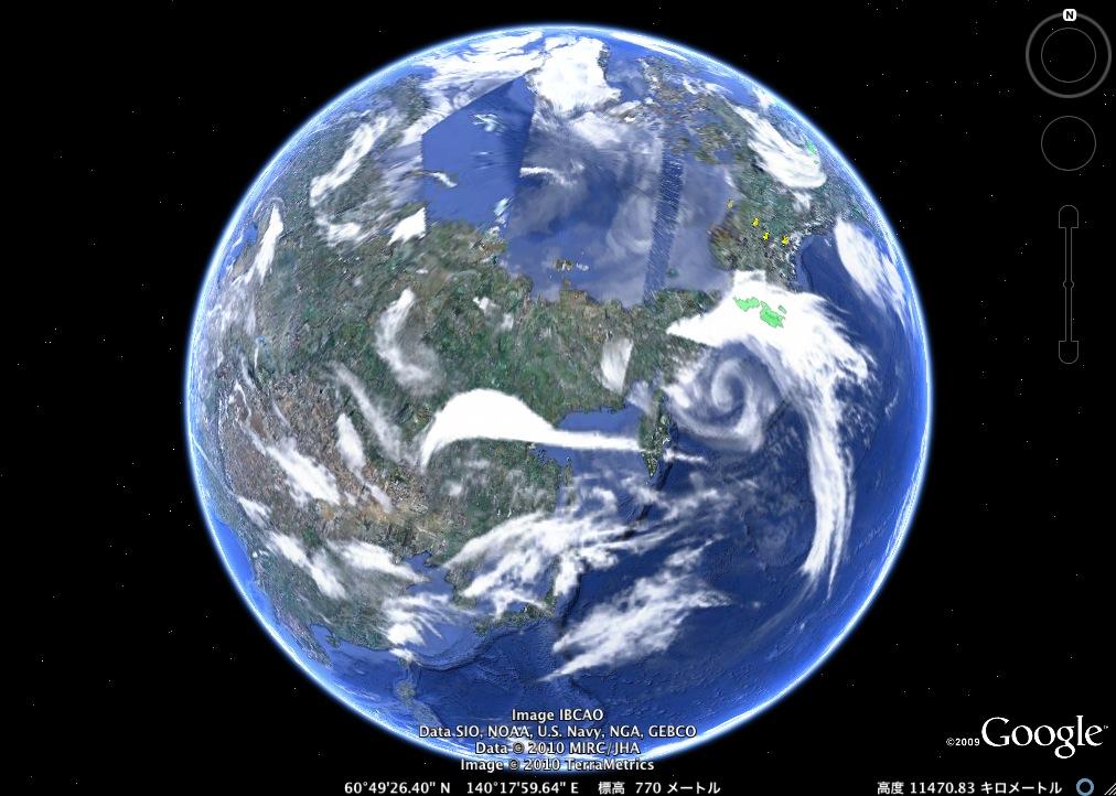 グーグルアースの「天気」画像に異常あり?_e0171614_15565198.jpg