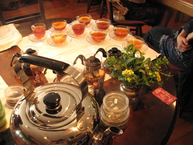 第3回 紅茶教室_b0158721_2119433.jpg