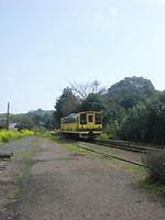 いすみ鉄道に乗って_c0168433_7181914.jpg