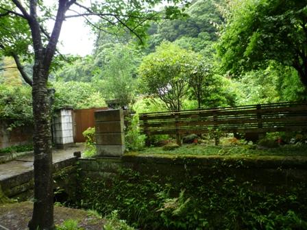 塀・垣根・エントランス…_b0093660_1452965.jpg
