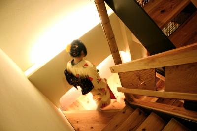 「東京旅館」_f0230666_1520378.jpg