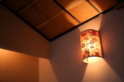 """「東京旅館」 -sakura- """"草""""_f0230666_15374620.jpg"""