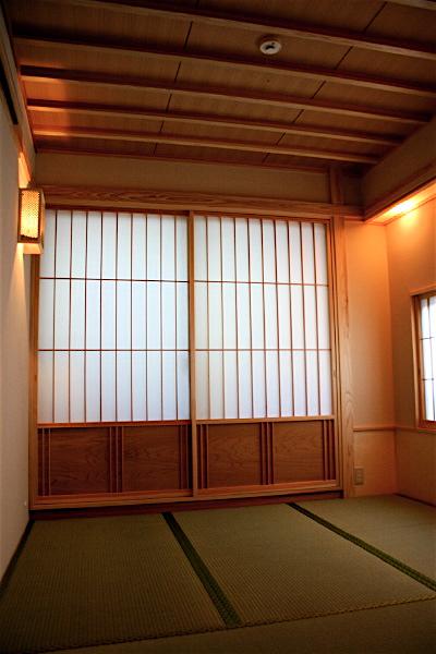 """「東京旅館」 -tsuki- """"真""""_f0230666_16303362.jpg"""
